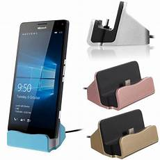Puluz Pu381 Charging Dock Base Charger by Universal Android Mobile Phone Desktop Charger Dock V8