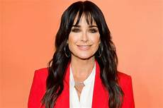 kyle richards at age 20 see photos of real style living