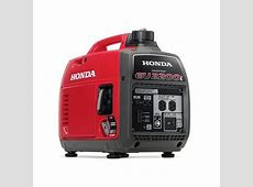 Honda EU2000I Generator  Compact Power for RV   RV Parts
