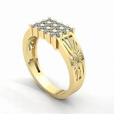 genuine 1 00ct cut diamond cluster fancy wedding