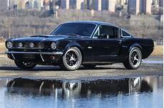 1965 ford mustang fastback testbed terror gone in 60