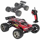 Best Choice Products 1/12 Scale 24GHz Remote Control Off