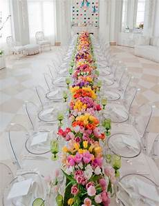 sonal j shah event consultants llc long table decor