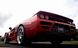 2005 Saleen S7 Twin Turbo  Wallpapers And HD Images Car
