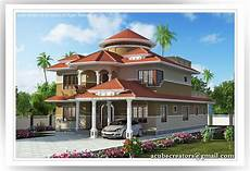 kerala house plans with photos a cube creators beautiful kerala house 2804 sq ft