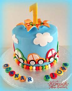 cars cake birthday colorful explosion cake boy auto