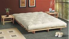 king futon cheap futon beds 100