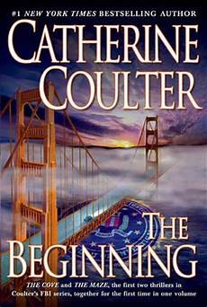 The Cove An Fbi Thriller the beginning the cove the maze by catherine coulter