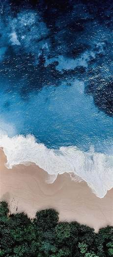 Iphone 11 Wallpaper Waves