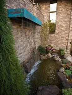 decoration cascade d eau bassin d eau dans le jardin 85 id 233 es pour s inspirer