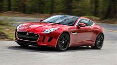 2016 Jaguar F Type R Has Awd And 550 Hp But The Manual S