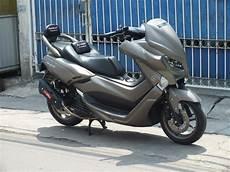 Modifikasi Nmax Abu Abu 2018 by Advantages Disadvantages Yamaha Nmax 150 Motorcycle And