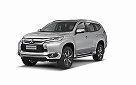 New Montero Sport  Mitsubishi Motors Philippines Corporation