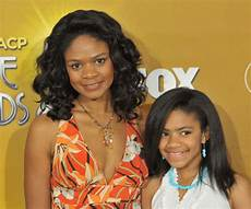 Cicely Tyson Daughter Kimberly Elise And Her Little Butterfly