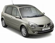 2006 Renault Scenic Review Top Speed