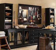 black home office furniture collections build your own printer s modular office collection