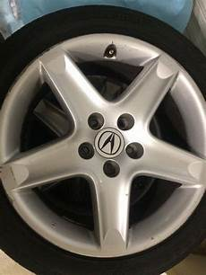 closed 2005 acura tl stock wheels and tires acurazine