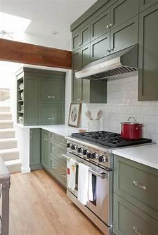 green kitchen cabinet inspiration bless er house