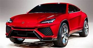 Lamborghini To Build SUV Will Be Launched In 2018  NDTV