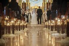 candlelight wedding inspirations 20 ways to use candles in your wedding