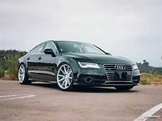 Tuning Audi A7
