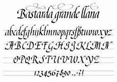 Kalligraphie Alphabet Kalligraphie Alphabet Kaligraphie