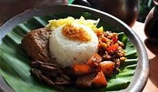 Nasi Jamblang Kota Berintan Backpacker Jakarta