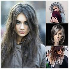 gray hair color trend 2014 grey hair color trends to use in 2016 new hair color ideas trends for 2016 2017 μαλλιά
