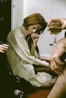 Hanging Out With Maggie Smith In Malibu 1971 Considerable