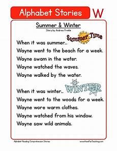 winter reading comprehension worksheets 3rd grade 20182 reading comprehension worksheet summer winter