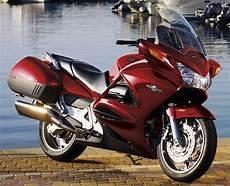 Honda St 1300 Pan European 2014 Fiche Moto Motoplanete