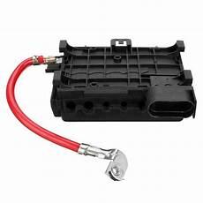 2001 jetta battery fuse box battery fuse box cable for audi a3 skoda seat vw jetta golf bora mk4 beetle ebay