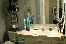 Homey Home Design Bathroom Ideas