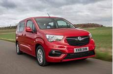 vauxhall combo review 2020 what car