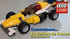 lego voiture de sport speedy race car la voiture de course lego 31023