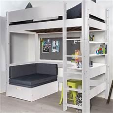 Jugendzimmer Jungen Mit Hochbett - herrlich hochbett f 252 r jugendzimmer im zimmer