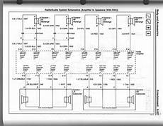 gm g6 wiring diagram need to wire colors for front door speakers monsoon gm forum buick cadillac chev