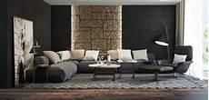 Modern Living Room Top 10 Interior Designs D Signers