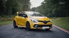 2017 Renault Clio Rs16 Teased Ahead Of 2016 Motor