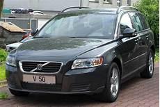 2007 Volvo V50 T5 Wagon 2 5l Turbo Awd Manual