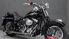 2006 Harley Davidson Flstsc Softail Springer Classic