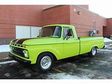 1960 To 1969 Ford For Sale On ClassicCarscom  Pg 31