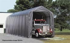 abri cing car demontable shelterlogic 15 x 20 x 12 peak style portable shelter