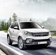 2017 Ssangyong Korando Goes The Knife In Korea