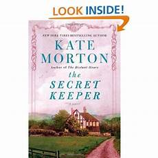 best kate morton book the secret keeper a novel kate morton 9781439152805