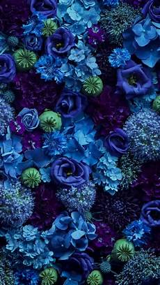 blue green flower wallpaper iphone so pretty iphone wallpapers in 2019