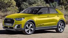 render 2020 audi q1 quattro a1 suv youtube