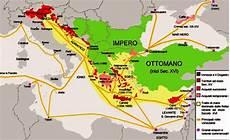 storia impero ottomano mediterraneo e conflittualit 224 endemiche 2 osservatorio