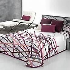 jeté de lit boutis plaids et couvre lits matelsom
