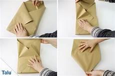 Weihnachtsgeschenke Verpacken Anleitung Tipps Zum